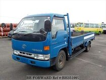 Used 1995 TOYOTA TOYOACE BH351997 for Sale for Sale