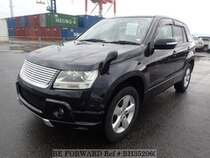 Used 2011 SUZUKI ESCUDO BH352060 for Sale for Sale