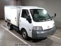 Used 2012 MAZDA BONGO TRUCK BH351916 for Sale for Sale