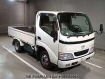 Used 2007 TOYOTA TOYOACE BH351918 for Sale for Sale