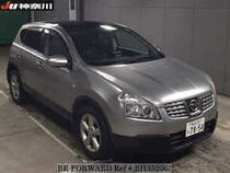 Used 2007 NISSAN DUALIS BH352063 for Sale for Sale