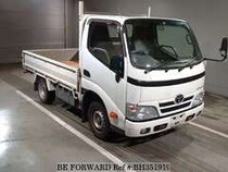 Used 2014 TOYOTA DYNA TRUCK BH351919 for Sale for Sale
