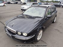 Used 2006 JAGUAR X-TYPE BH352065 for Sale for Sale