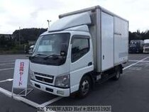 Used 2006 MITSUBISHI CANTER BH351920 for Sale for Sale