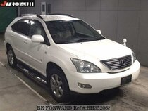 Used 2003 TOYOTA HARRIER BH352068 for Sale for Sale