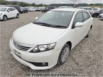 Used 2011 TOYOTA ALLION BH352124 for Sale for Sale