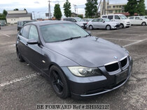 Used 2005 BMW 3 SERIES BH352125 for Sale for Sale