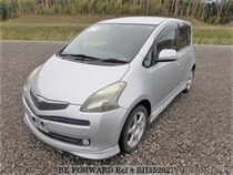 Used 2005 TOYOTA RACTIS BH352027 for Sale for Sale