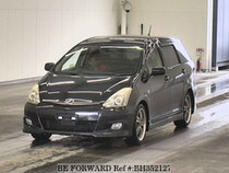 Used 2009 TOYOTA WISH BH352127 for Sale for Sale