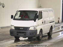 Used 2003 ISUZU COMO BH352128 for Sale for Sale