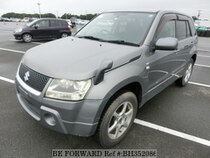 Used 2008 SUZUKI ESCUDO BH352086 for Sale for Sale