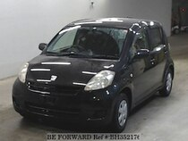 Used 2008 TOYOTA PASSO BH352176 for Sale for Sale