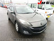 Used 2010 MAZDA AXELA SPORT BH352080 for Sale for Sale