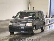 Used 2003 TOYOTA SUCCEED WAGON BH352130 for Sale for Sale