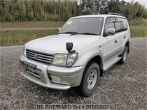 Used 1999 TOYOTA LAND CRUISER PRADO BH352035 for Sale for Sale