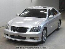 Used 2006 TOYOTA CROWN BH352178 for Sale for Sale