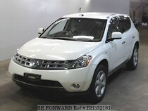 Used 2007 NISSAN MURANO BH352181 for Sale for Sale