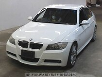 Used 2007 BMW 3 SERIES BH352182 for Sale for Sale