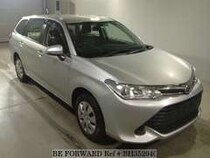 Used 2015 TOYOTA COROLLA FIELDER BH352040 for Sale for Sale