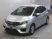 Used 2015 HONDA FIT BH352183 for Sale for Sale