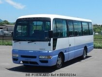 Used 2000 NISSAN CIVILIAN BUS BH352184 for Sale for Sale