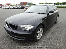 Used 2010 BMW 1 SERIES BH353824 for Sale for Sale
