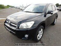 Used 2009 TOYOTA RAV4 BH353922 for Sale for Sale