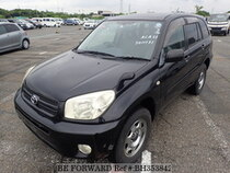 Used 2005 TOYOTA RAV4 BH353842 for Sale for Sale