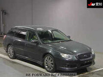 Used 2007 SUBARU LEGACY TOURING WAGON BH353843 for Sale for Sale