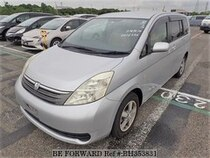 Used 2005 TOYOTA ISIS BH353831 for Sale for Sale