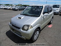 Used 1999 SUZUKI KEI BH353864 for Sale for Sale