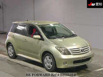Used 2005 TOYOTA IST BH353846 for Sale for Sale
