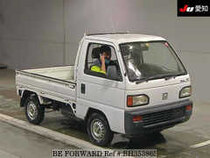 Used 1990 HONDA ACTY TRUCK BH353865 for Sale for Sale