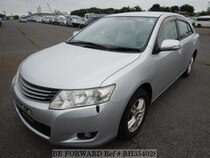 Used 2007 TOYOTA ALLION BH354028 for Sale for Sale