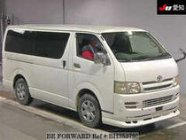 Used 2006 TOYOTA HIACE VAN BH353795 for Sale for Sale