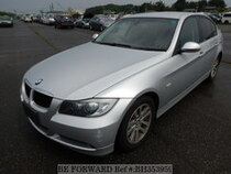 Used 2007 BMW 3 SERIES BH353959 for Sale for Sale