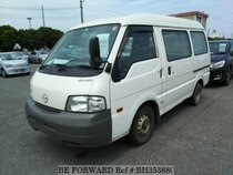 Used 2012 MAZDA BONGO VAN BH353880 for Sale for Sale