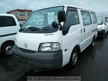 Used 2014 MAZDA BONGO VAN BH353882 for Sale for Sale