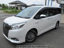Used 2015 TOYOTA ESQUIRE BH356019 for Sale for Sale