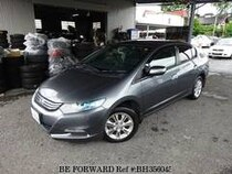 Used 2009 HONDA INSIGHT BH356045 for Sale for Sale