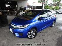 Used 2013 HONDA FIT HYBRID BH356047 for Sale for Sale