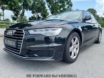 Used 2015 AUDI A6 BH356113 for Sale for Sale