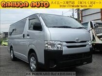 Used 2015 TOYOTA HIACE VAN BH356114 for Sale for Sale