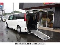Used 2015 TOYOTA NOAH BH356115 for Sale for Sale