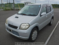 Used 2005 SUZUKI KEI BH355701 for Sale for Sale