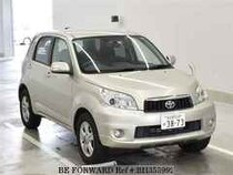 Used 2009 TOYOTA RUSH BH355992 for Sale for Sale