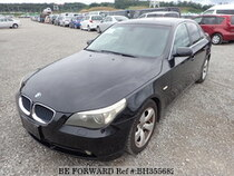 Used 2006 BMW 5 SERIES BH355682 for Sale for Sale
