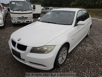 Used 2007 BMW 3 SERIES BH355922 for Sale for Sale