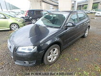 Used 2009 AUDI A3 BH355971 for Sale for Sale