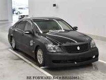 Used 2007 TOYOTA CROWN BH355981 for Sale for Sale